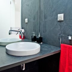 Отель Graca LIGHT ванная