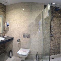 Отель Smartline Arena Золотые пески ванная
