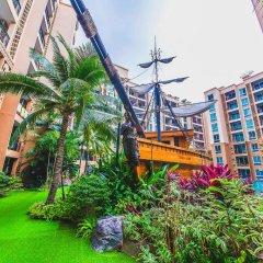 Отель Atlantis Condo Jomtien Pattaya By New
