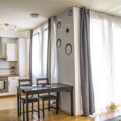 Апартаменты Senator Apartments Budapest Апартаменты Премиум с различными типами кроватей фото 5