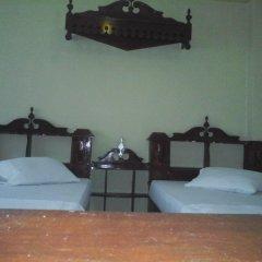 Alsevana Ayurvedic Tourist Hotel & Restaurant Стандартный номер с двуспальной кроватью фото 3