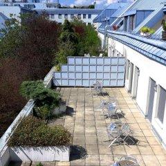 arte Hotel Wien Stadthalle 4* Стандартный номер с двуспальной кроватью фото 11