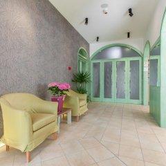 Hotel Vittoria Гаттео-а-Маре интерьер отеля фото 3