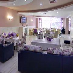 Grand Hotel Kazanluk Казанлак интерьер отеля фото 3