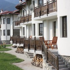 Отель Bansko Castle Lodge 3* Вилла фото 12