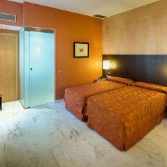 Отель Medinaceli 4* Стандартный номер с различными типами кроватей фото 12