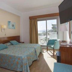 Hotel JS Miramar 3* Стандартный номер с различными типами кроватей фото 10