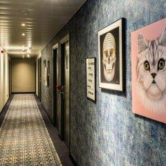 Отель Gran Atlanta Испания, Мадрид - 2 отзыва об отеле, цены и фото номеров - забронировать отель Gran Atlanta онлайн интерьер отеля фото 3