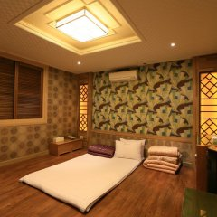 Haeundae Grimm Hotel спа фото 2