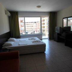 Апартаменты Menada Forum Apartments Студия с различными типами кроватей фото 26