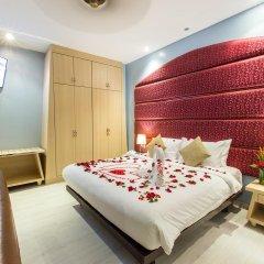 Отель IndoChine Resort & Villas 4* Люкс с разными типами кроватей фото 6