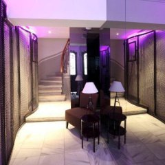 Отель X Flats Galata Стамбул спа