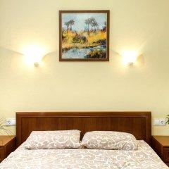 Гостиница Paradise Garden Стандартный номер с различными типами кроватей