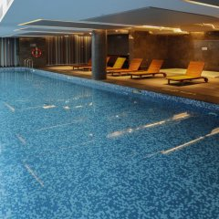 Radisson Blu Hotel Istanbul Asia бассейн фото 2