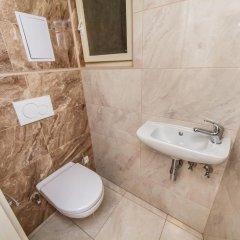 Апартаменты Josefov Apartments Прага ванная фото 2
