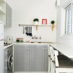 Апартаменты Ikaria Village Studio в номере