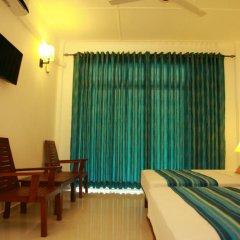 Отель Samwill Holiday Resort 3* Номер Делюкс с различными типами кроватей фото 5