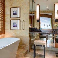 Отель Conrad Bangkok 5* Номер Делюкс фото 7