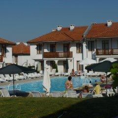 Отель Kalina Complex Боровец бассейн фото 2