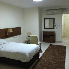 Zaina Plaza Hotel 2* Стандартный номер с различными типами кроватей фото 3