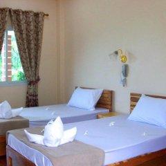 Отель Rimbueng Resort Pranburi 3* Стандартный номер с 2 отдельными кроватями фото 16