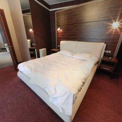 Гостиница VIP-резиденция Буковель Апартаменты с различными типами кроватей
