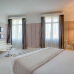 Grand Hotel Palace 5* Представительский люкс с различными типами кроватей фото 6