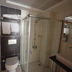 Hotel Onarslan ванная