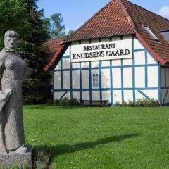 Best Western Hotel Knudsens Gaard фото 6