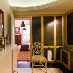 Отель The Independente Suites & Terrace интерьер отеля фото 2