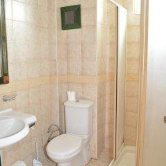 Isla Apart Турция, Мармарис - 3 отзыва об отеле, цены и фото номеров - забронировать отель Isla Apart онлайн ванная