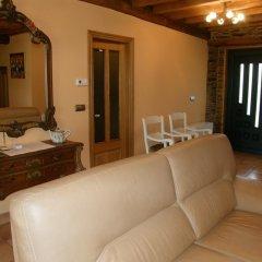 Отель Casa De Santomé комната для гостей фото 5