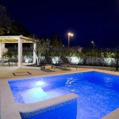 Апартаменты Luxury Apartment Split бассейн фото 3