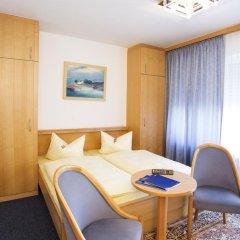 Hotel Giesing 3* Стандартный номер с двуспальной кроватью фото 3