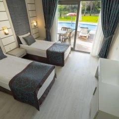 Linda Resort Hotel - All Inclusive комната для гостей фото 4