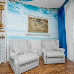 Ресторанно-Гостиничный Комплекс La Grace Полулюкс с двуспальной кроватью фото 22