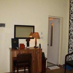 Gecko Hotel Улучшенный номер с различными типами кроватей фото 4