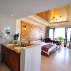 Отель Palm Beach Resort&Spa Sanya 3* Люкс повышенной комфортности с различными типами кроватей фото 4