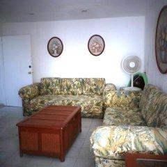 Отель Condominios La Palapa 3* Апартаменты с различными типами кроватей