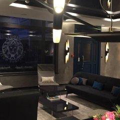Отель Medusa Gdansk Гданьск интерьер отеля фото 2