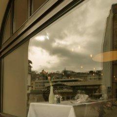 Promenáda Romantic Hotel балкон