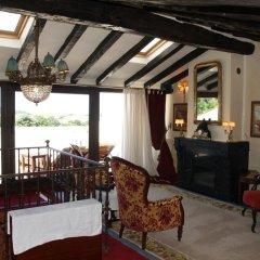 Hotel Palacio de la Peña 5* Люкс повышенной комфортности с различными типами кроватей фото 2