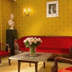 Hotel Le Negresco 5* Номер Exclusive фото 7