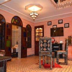 Отель Maison Aicha Марокко, Марракеш - отзывы, цены и фото номеров - забронировать отель Maison Aicha онлайн детские мероприятия