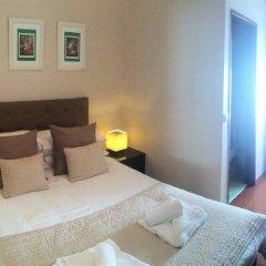 Отель The Capital Boutique B&B Номер Делюкс с различными типами кроватей фото 11