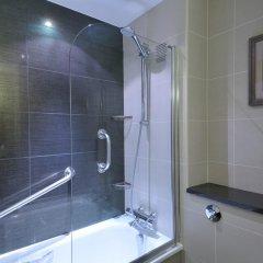 Отель DoubleTree by Hilton London – West End ванная
