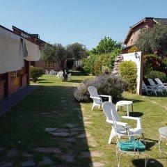 Colorina Apart Hotel & Spa Сан-Рафаэль фото 6