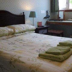 Отель Acer Lodge Guest House 4* Стандартный номер фото 8