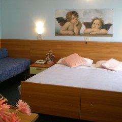 Отель Lory 3* Стандартный номер фото 2