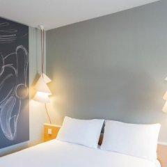 Отель ibis Porto Sao Joao 2* Стандартный номер с различными типами кроватей фото 2